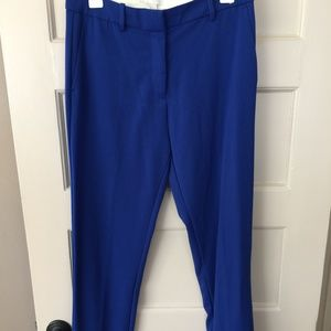H&M Blue Trousers